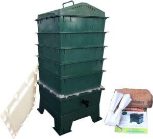 VermiHut-5-Tray-Worm-Compost-Bin-800x730